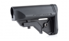 ARES Amoeba Butt Stock for Ameoba & Ares M4 Series (Black)