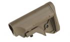 ARES Amoeba Butt Stock for Ameoba & Ares M4 Series (DE)