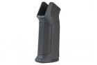 ARES Amoeba Pro Straight Backstrap Grip for Ameoba & Ares M4 Series - Black
