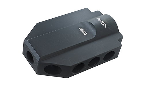 ARES Amoeba Striker (AS-01) Flash Hider Type 4