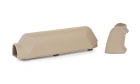 ARES Amoeba Striker S1 Pistol Grip with Cheek Pad Set for Amoeba Striker