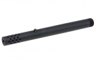 ARES Amoeba Striker Series Integrated Muzzle Brake Outer Barrel - Short (340mm)