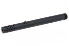 ARES Amoeba Striker Series Integrated Muzzle Brake Outer Barrel - Short (340mm)