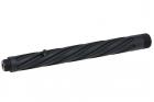 ARES Amoeba Striker Series Spiral Fluted Outer Barrel - Short (310mm)