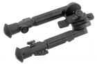 ARES Folding Bipod Modular Accessory for M-Lok System (Short)