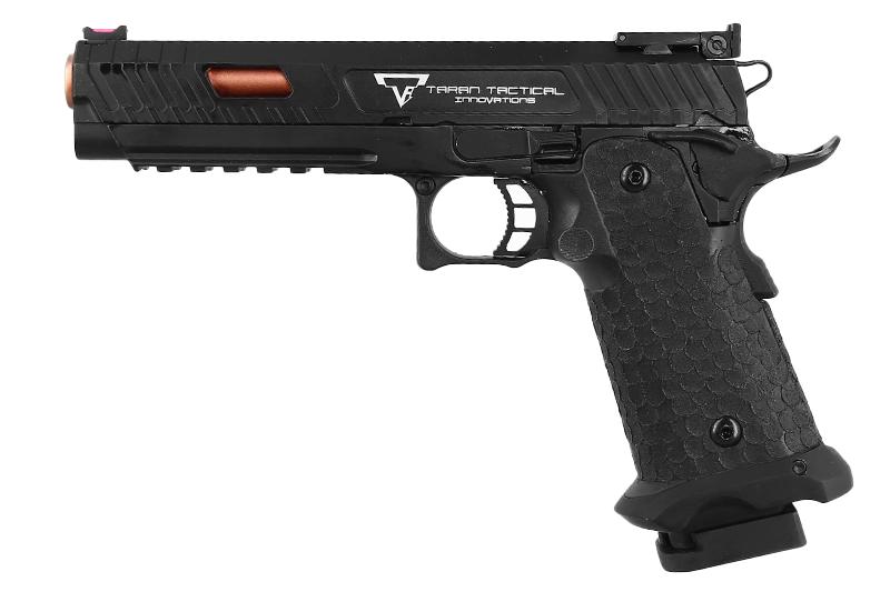 Army Armament TTI Licensed Combat Master JW3 GBB Pistol