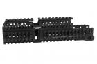 Asura Dynamics B30+B31 Full Length Rail Set