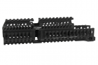 Asura Dynamics B30+B31 Full Length Rail Set