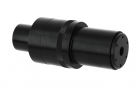 Asura Dynamics PP19 Silencer (24MM)