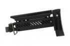 Asura Dynamics Tactical AK Folding Stock for AEG/GBB