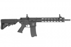 Automatic Electric Gun: Xtreme Tactical Carbine|XTC G1-M (BLK) Madify