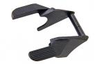 AW Custom HX Ambidextrous Thumb Safety for Tokyo Marui / WE / AW / KJ Hi Capa GBB Series - Black