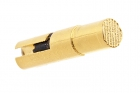 AW Custom HX Magazine Release Button for Tokyo Marui / WE / AW / KJ Hi Capa GBB Series - Gold