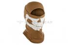 Balaclava Coyote MPS Death Head INVADER GEAR