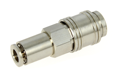 BalystiK coupleur femelle avec entrée macroflex 6mm (version EU)