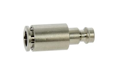 BalystiK coupleur male avec entrée Macroflex 8mm (version EU)