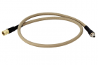 Balystik Ligne adaptateur EU - US HPA 8 mm tressée nylon DE
