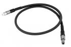 Balystik Ligne complète HPA haut debit tressée nylon noire (version EU)