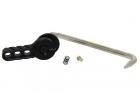 Balystik selecteur de tir CNC pour M4 AEG (Noir)