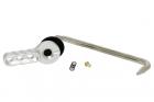Balystik selecteur de tir CNC pour M4 AEG (Silver)
