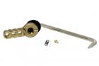 Balystik selecteur de tir CNC pour M4 AEG (TAN)