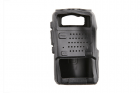 Baofeng UV-5R Radio Rubber Case - Black