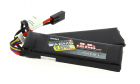 Batterie 2 éléments LiFe 9,9V 1200mAh 20C SWISS ARMS