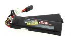 Batterie 2 éléments LiFe 9,9V 1200mAh 20C SWISS ARMS