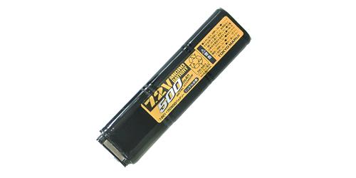 Batterie 7.2V 500mAh AEP Hi-CAPA / G18C Tokyo Marui
