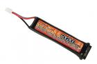 Batterie 7.4v 560mah lipo AEP battery 20c