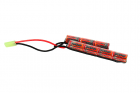 batterie 8.4v 1600ma double VB