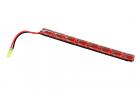 batterie 9.6v 1600ma AK VB