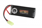 Batterie LiFe 9.9v 1500mAh 20C Duel Code