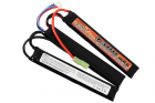 Batterie Lipo 11.1v 1300mAh 15C 3 Sticks VB