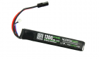 Batterie LiPo 7,4 v / 1300 mAh 20c - NP