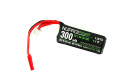 Batterie LiPo 7. 4 v / 300 mah 35 c spécial HPA np