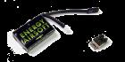 Pack batterie lipo 7 4 v 1400 mah energy airsoft avec testeur et adaptateurs