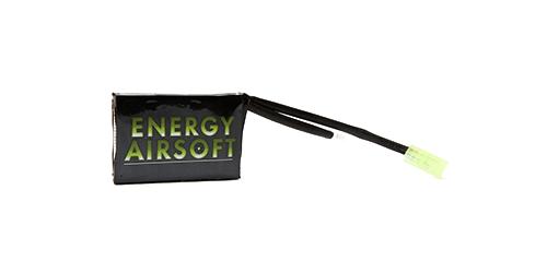 batterie lipo 7 4V 1500 mah energy airsoft solo 2