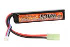 Batterie Lipo 7.4V 1300mAh VB