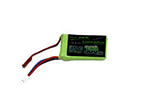 Batterie LiPo 7.4V 350mAh 35C A2Pro