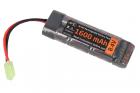 Batterie NiMH 8,4V 1600mAh GFC