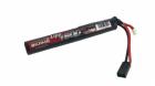 Batterie round stick LiPo 7,4V 1600mAh 25C Swiss Arms