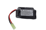 Batterie VFC NiMH pour Boitier PEQ15 8,4V 1500mAh