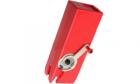 BB Loader M12 Sidewinder 1600 billes Rouge de marque Odin Innovations idéal pour remplir vos chargeurs de réplique d'airsoft rapidement.