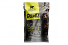 Beef Jerky Boeuf séché 100% Naturel 25g