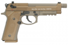 Beretta M9 A3 FDE Co2 blow-back UMAREX
