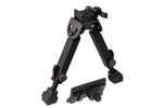 Bipod Rubber Armored QD UTG
