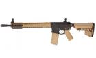 Black Rain Ordnance Rifle tan mosfet 1,4j - KING ARMS