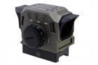 Blackcat Airsoft EG1 Red Dot Sight - Grey