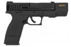 BLE XMK (Standard) ICS Gaz